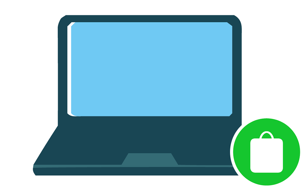 Commande en ligne